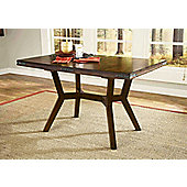 Wiseaction Arbor Hill Extending Dining Table