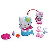 Hello Kitty Fashion Boutique Mermaid