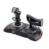 Guillemot 4160543 Thrustmaster T-flight Hotas X Joystick (PC/PS3)