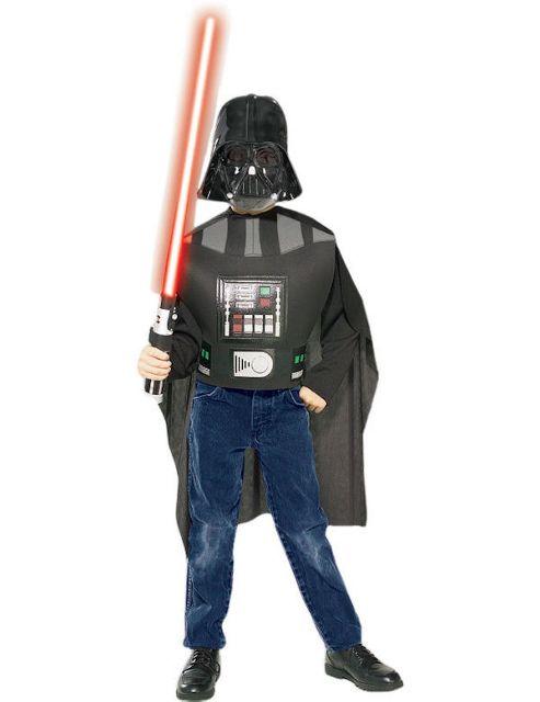 Rubie's Fancy Dress - Star Wars Darth Vader Accessory Kit