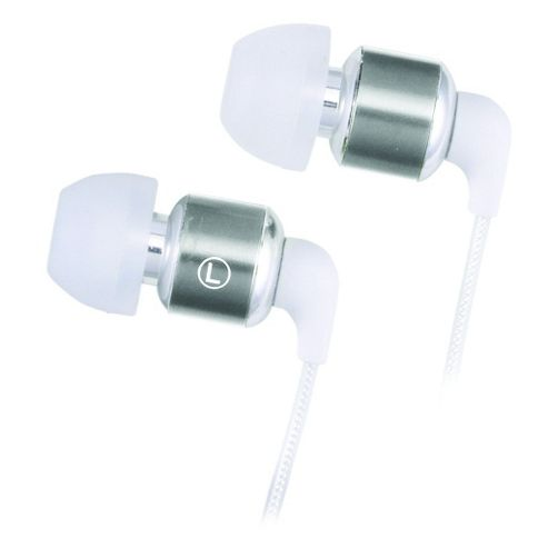 Raxconn In-ear headphones with Bass Chamber