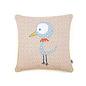 Mamas & Papas - Pixie & Finch - Girls Cushion