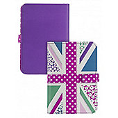 Union Jack Passport Cover