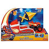 Blaze Transforming Turbo Launcher
