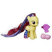 My Little Pony Wild Rainbow Apple Bloom