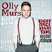 Olly Murs - Right Place Right Time - Deluxe Edition (2Cd)