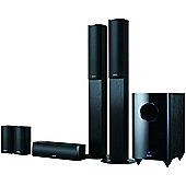 ONKYO SKSHT728 HOME CINEMA SPEAKER SYSTEM