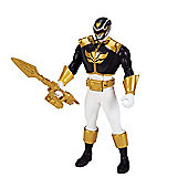 Power Rangers Megaforce Ultra Morphin Black Ranger