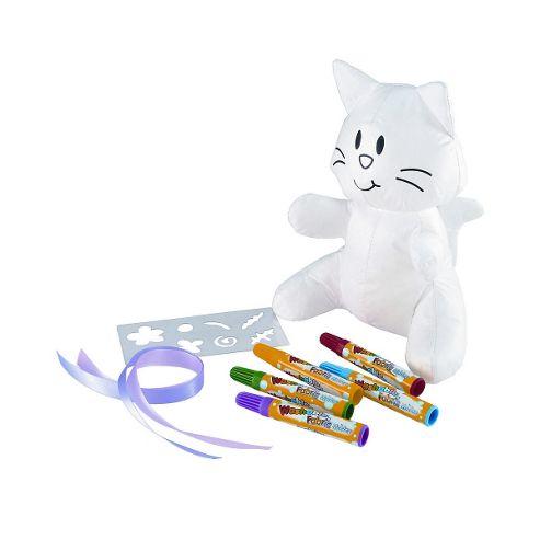 ELC Washable Colour Cat