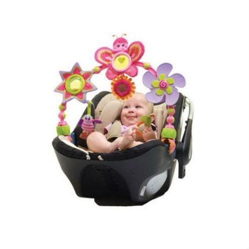 Tiny Love Sunny Stroll Stroller & Car Seat Toy (Tiny Princess)