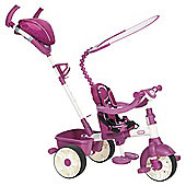 Little Tikes 4-in-1 Trike Sports Pink