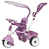 Little Tikes 4-in-1 Sport Edition Trike Pink