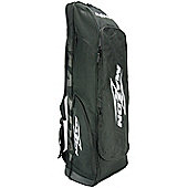 Mazon Tour Combo Bag Heavy Duty Hockey Stick Bag with Shoulder Straps Black