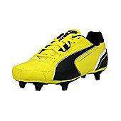 Puma Momentta SG - Yellow - Yellow