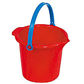 Gowi Toys Simple Bucket (Red)