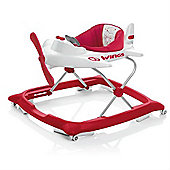 Jane Wings Baby Walker (Red)