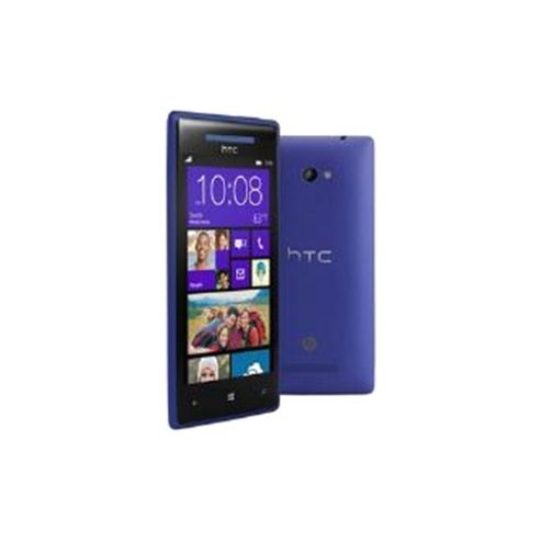 HTC WINDOWS 8X BLUE, UK