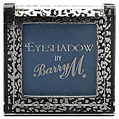 Barry M Pressed Mono Eyeshadow 8 Blue