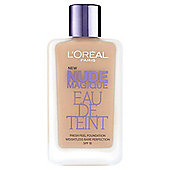 L'Oréal Eau De Teint Foundation 150 Nude Beige 20ml