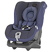 Britax First Class Plus Car Seat, Group 0-1, Crown Blue