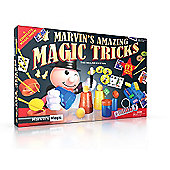 Marvin's Amazing Magic Tricks Set - 175 Tricks