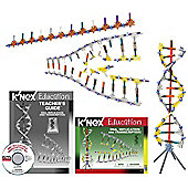 KNEX Life Science - DNA Replication and Transcription Including CD (Kety Stage 3,4,5) - Construction