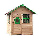 Elms Valley Wooden Playhouse