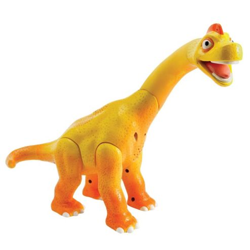 Tomy Dinosaur Train InterAction Ned Brachiosaurus