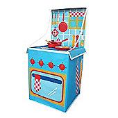 Pop It Up Play Kitchen and Storage Box