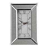 Premier Housewares Mantle Clock