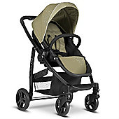 Graco Evo 3-in-1 Stroller (Sand)