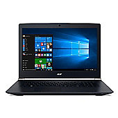 "Acer Aspire VN7-792G 17.3"" Intel Core i7 8GB RAM 1TB HDD 128GB SSD Black Laptop"