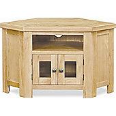 Alterton Furniture Chatsworth Corner TV Stand