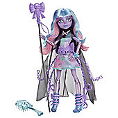 Monster High Haunted Student Spirits River Styxx Doll