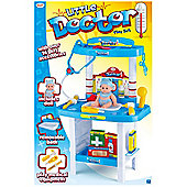 Toyrific Toys Little Doctor Play Set with Doll
