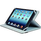 "V7 Ultra Slim Carrying Case (Folio) for 20.3 cm (8"") iPad mini, Tablet PC - Dark Blue"