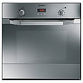 Indesit IF 63 K.A IX S Built-in Single Cavity Single Oven Stainless Steel