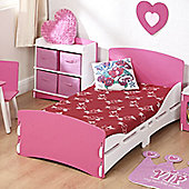 Kidsaw Blush Bed Frame - Single