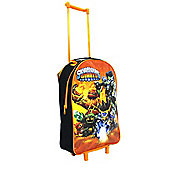 Skylanders 'Giants' Wheeled Bag