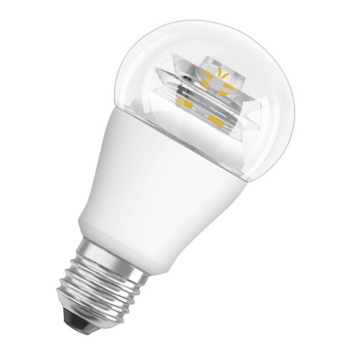 buy osram led light bulbs 40w screw e14 traditional pack of 3 from our all light bulbs range. Black Bedroom Furniture Sets. Home Design Ideas
