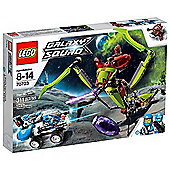 Lego Galaxy Squad 70703 Star Slicer