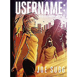 Joe Sugg - Username: Regenerated