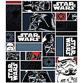 Star Wars Icons Rug 95 x 133 cm Darth Vader Storm Troopers