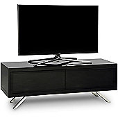 MDA Designs Tucana Hybrid TV Stand for upto 60 inch TVs - Black