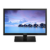 Panasonic TX-24CS500B 24 Inch Smart Freetime WiFi Built In Full HD 1080p LED TV with Freeview HD - Silver