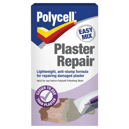 Polycell Plaster Repair Polyfilla, 450g