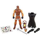 WWE Create-a-Superstar Dean Ambrose Enforcer Figure