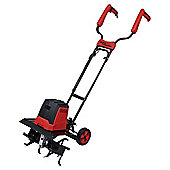 ikra RED 1200W Electric Tiller & Motor Hoe