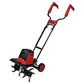 ikra RED 1200W Electric Tiller & Motor Hoe