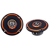 """EDGE 4""""Co-axial speakers"""